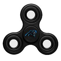Carolina Panthers Diztracto Three-Way Fidget Spinner Toy