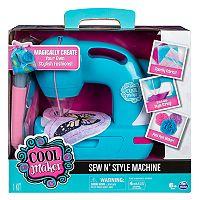 Sew N' Style Machine