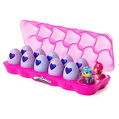 Hatchimals CollEGGtibles 12-pk Season 1 Egg Carton