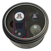 Team Golf Arizona Wildcats Switchfix Divot Tool, Cap Clip & Ball Marker Set