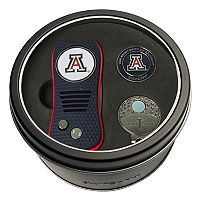 Team Golf Arizona Wildcats Switchfix Divot Tool, Cap Clip & Ball Marker Set