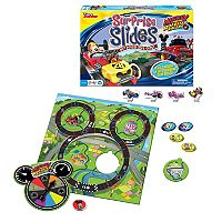 Disney's Mickey Mouse & the Roadster Racers Surprise Slides Game by Wonder Forge