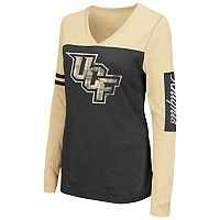Women's Campus Heritage UCF Knights Distressed Graphic Tee