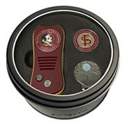 Team Golf Florida State Seminoles Switchfix Divot Tool, Cap Clip & Ball Marker Set