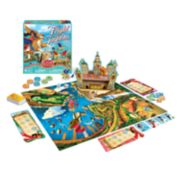 Disney's Elena of Avalor Flight of the Jaquins Game by Wonder Forge