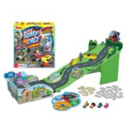 Disney's Mickey Mouse & the Roadster Racers Bump 'n' Race Game by Wonder Forge