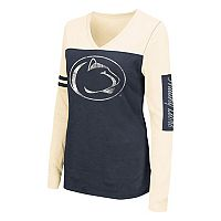 Women's Campus Heritage Penn State Nittany Lions Distressed Graphic Tee