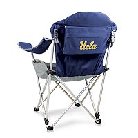 Picnic Time UCLA Bruins Reclining Camp Chair