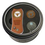 Team Golf Texas Longhorns Switchfix Divot Tool, Cap Clip & Ball Marker Set