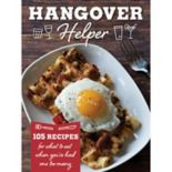 Publications International, Ltd. Hangover Helper Recipe Book