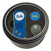 Team Golf UCLA Bruins Switchfix Divot Tool, Cap Clip & Ball Marker Set