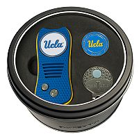Team Golf UCLA Bruins Switchfix Divot Tool, Cap Clip & Ball Marker Set