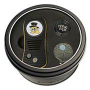 Team Golf Wake Forest Demon Deacons Switchfix Divot Tool, Cap Clip & Ball Marker Set