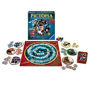 Pictopia: Harry Potter Edition by Ravensburger