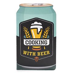 Publications International, Ltd. Cooking With Beer