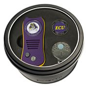 Team Golf East Carolina Pirates Switchfix Divot Tool, Cap Clip & Ball Marker Set