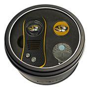 Team Golf Missouri Tigers Switchfix Divot Tool, Cap Clip & Ball Marker Set