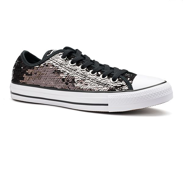 converse all star sequin