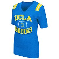 Women's Campus Heritage UCLA Bruins Distressed Artistic Tee