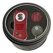 Team Golf Stanford Cardinal Switchfix Divot Tool, Cap Clip & Ball Marker Set