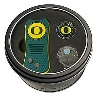 Team Golf Oregon Ducks Switchfix Divot Tool, Cap Clip & Ball Marker Set