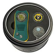 Team Golf Baylor Bears Switchfix Divot Tool, Cap Clip & Ball Marker Set