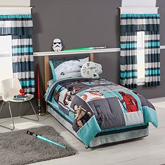 Star Wars: Episode VIII The Last Jedi Comforter