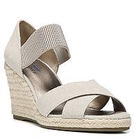 LifeStride Strut Women's Espadrille Wedges