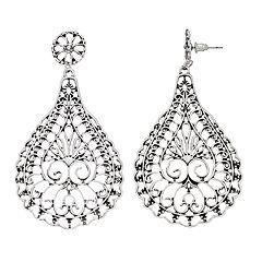 Mudd® Double Drop Earrings
