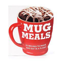 Mug Meals Cookbook by Publications International, Ltd.