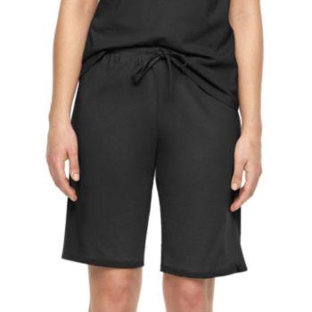 Women's Jockey Pajamas: Bermuda Pajama Shorts | Tuggl