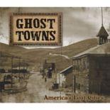 Publications International, Ltd. Ghost Towns Book