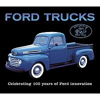 Publications International, Ltd. Ford Trucks Book