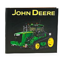 John Deere Book by Publications International, Ltd.