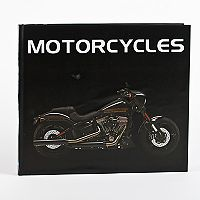 Publications International, Ltd. Motorcycles Book