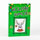 Publications International, Ltd. Holiday Humor Book