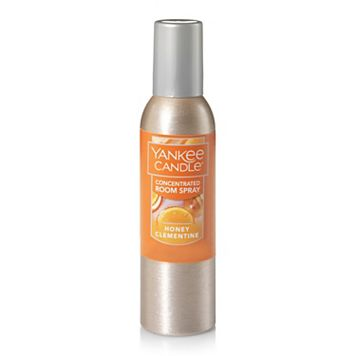 Yankee Candle Honey Clementine Room Spray