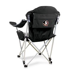 Picnic Time Florida Gators Reclining Camp Chair