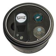 Team Golf Philadelphia Eagles Switchfix Divot Tool, Cap Clip & Ball Marker Set