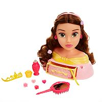 Disney Princess Belle Majestic Styling Head