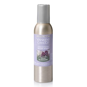 Yankee Candle Lilac Blossoms Room Spray