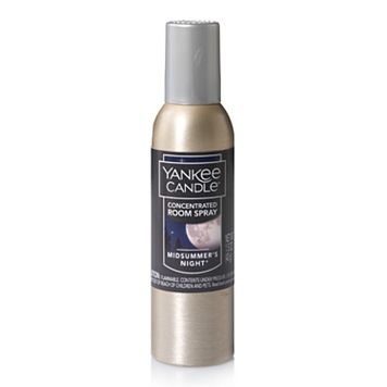Yankee Candle Midsummer's Night Room Spray
