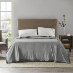 True North by Sleep Philosophy Microfleece Blanket