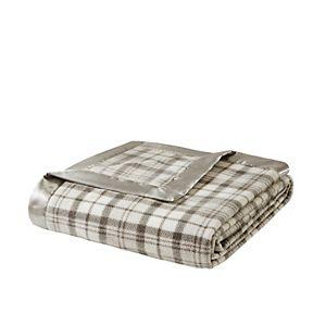 264795c464 Regular.  49.99 -  74.99. True North by Sleep Philosophy Microfleece Blanket