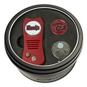 Team Golf Arizona Diamondbacks Switchfix Divot Tool, Cap Clip & Ball Marker Set