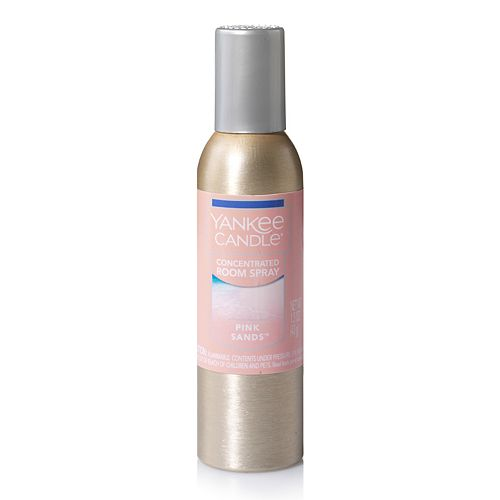 Yankee Candle Pink Sands Room Spray