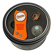 Team Golf Baltimore Orioles Switchfix Divot Tool, Cap Clip & Ball Marker Set