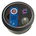 Team Golf Chicago Cubs Switchfix Divot Tool, Cap Clip & Ball Marker Set