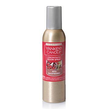 Yankee Candle Red Raspberry Room Spray