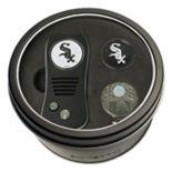 Team Golf Chicago White Sox Switchfix Divot Tool, Cap Clip & Ball Marker Set